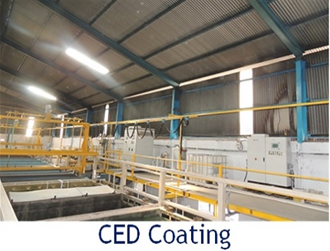 CED Coating